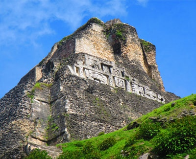 Xunantunich Horseback Riding Tour