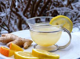 6 Herbal Teas To Boost Your Immunity