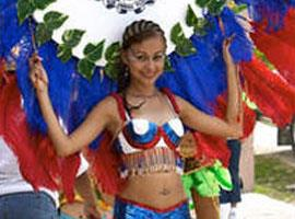 CARNIVAL TIME IN BELIZE IS ON ITS WAY!
